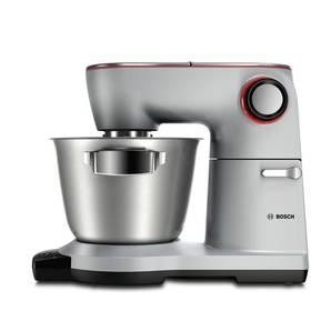 Bosch OptiMUM MUM9BX5S65 stříbrný