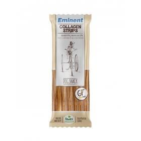 Pochúťka Eminent Collagen Strips 60g