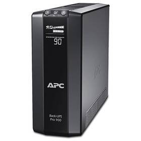 APC Back-UPS Pro 900VA (540W) - české zásuvky (BR900G-FR)