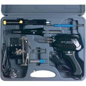 Pájecí souprava Toolcraft SK 3000, 230V, 100W + Doprava zdarma