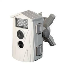 Technaxx TX-09 (3982) sivá/biela