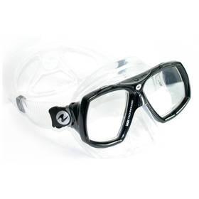 Technisub Look 2 silikon transparent stříbrná + Doprava zdarma