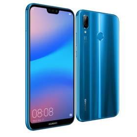 Huawei P20 lite (SP-P20LDSLOM) modrý + Doprava zdarma