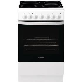 Indesit IS5V4PHW/E biely