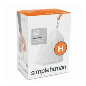 Simplehuman Can Liners CW0286