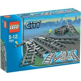 Lego® City 7895 Výhybky