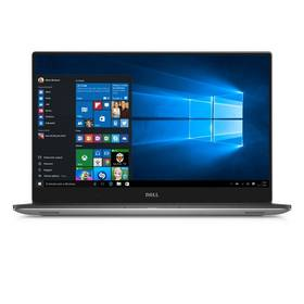 Dell XPS 15 (9550) Touch (N16-XPS15-N2-711S) stříbrný + Doprava zdarma