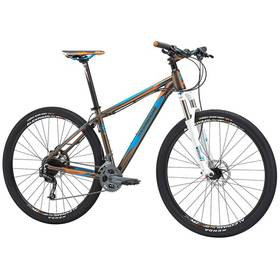 "Mongoose 2016 Tyax 29"" Expert, vel. XL modré/hnědé + Doprava zdarma"