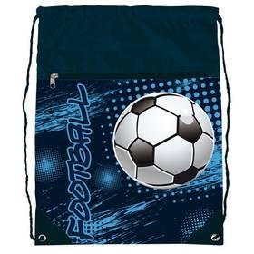 Stil Football modrý