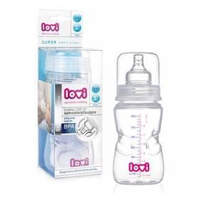 LOVI samosterilizující 250ml 0% BPA