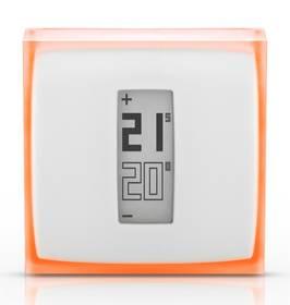 Termostat Netatmo Wi-Fi, pro zařízení iOS a Android