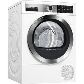 Bosch HomeProfessional WTX87EH0EU biela