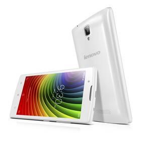 Lenovo A2010 Single SIM LTE (PA1J0082CZ) bílý + Voucher na skin Skinzone pro Mobil CZ v hodnotě 399 KčSoftware F-Secure SAFE 6 měsíců pro 3 zařízení (zdarma)