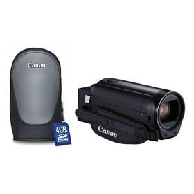 Canon R806 Essential Kit + pouzdro + karta (1960C015) čierna