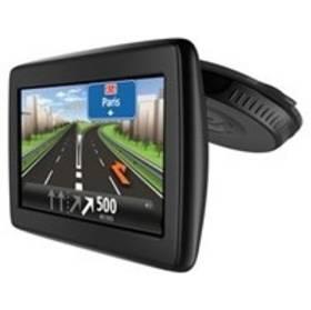Navigační systém GPS Tomtom START 25 Regional LIFETIME mapy (1EN5.030.00) černá