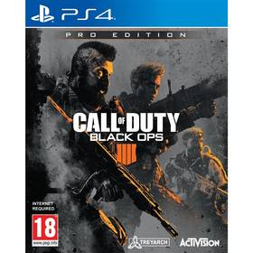 Activision PlayStation 4 Call of Duty: Black Ops IV Pro Edition (CEP408553)