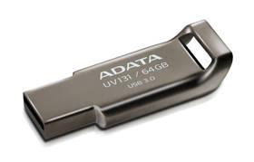 A-Data UV131 64GB (AUV131-64G-RGY) kovový