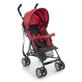 Babypoint Junior červený