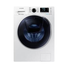Samsung WD90K6400OW/ZE bílá + Doprava zdarma
