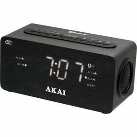 AKAI ACR-2993 černý