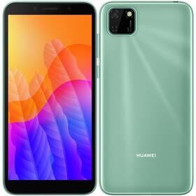 Huawei Y5p - mentolová (SP-Y5P32DSGOM)