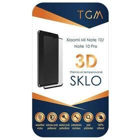 TGM 3D na Xiaomi Mi Note 10 / Note 10 Pro (TGMXIAMINOT10) čierne