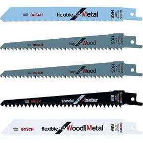 Bosch pro KEO, Náhradní čepel - 5ks dřevo/kov/sádrok.