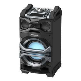 Panasonic SC-CMAX5E-K černá + Doprava zdarma