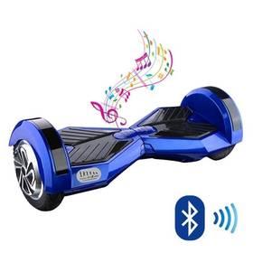 Kolonožka Premium APP - modrá + Reflexní sada 2 SportTeam (pásek, přívěsek, samolepky) - zelené v hodnotě 58 Kč + Doprava zdarma