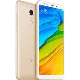 Xiaomi Redmi 5 32 GB (17584) zlatý