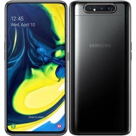 Samsung Galaxy A80 Dual SIM (SM-A805FZKDXEZ) černý