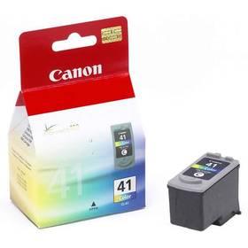 Canon CL-41C, 312 stran - originální (0617B001) červená/modrá/žlutá + Doprava zdarma