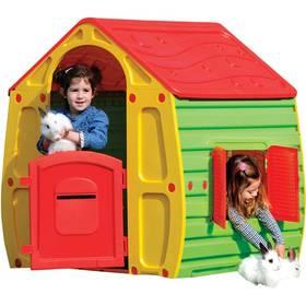 Buddy Toys BOT 1010 MAGICAL červený + Doprava zdarma