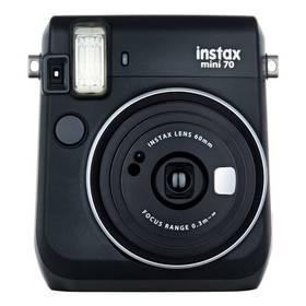 Fuji Instax mini 70 černý