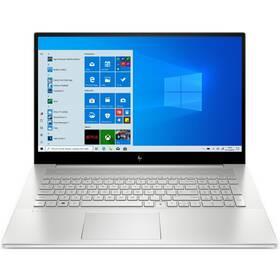 HP ENVY 17-cg0005nc (3F523EA#BCM) stříbrný