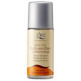 Krystal Deo kulička vanilka-pomeranč 50 ml