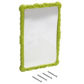 Zrcadlo CUBS k dětskému hřišti - zelené + Doprava zdarma