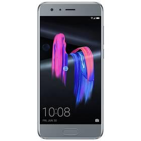 Honor 9 Dual SIM 64 GB (51091TBF) stříbrný Software F-Secure SAFE, 3 zařízení / 6 měsíců (z