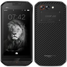 Doogee S30 Dual SIM 2 GB + 16 GB (6924351617806) černý (vrácené zboží 8800044242)