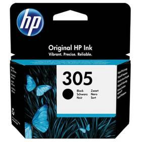 HP 305, 120 stran (3YM61AE) černá