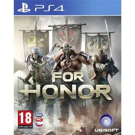 Ubisoft PlayStation 4 For Honor (3307215914977)