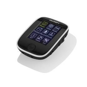 GoGEN MXM 421 GB16 BT černý/bílý + Doprava zdarma
