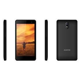 Aligator S5065 Dual SIM (AS5065BK) černý Software F-Secure SAFE, 3 zařízení / 6 měsíců (zdarma)