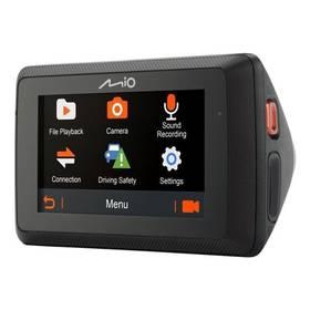 Autokamera Mio MiVue 785 GPS (5415N5680001) černá (poškozený obal 8800175609)