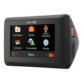 Mio MiVue 785 GPS (5415N5680001) černá
