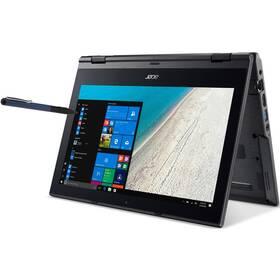 Acer TravelMate TMB118-M-P01B (NX.VHSEC.001) černý