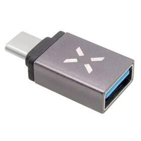 FIXED Link USB-A/USB-C (FIXA-UC-GR) šedá