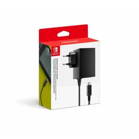 Nintendo Switch AC Adapter (NSP120) čierne