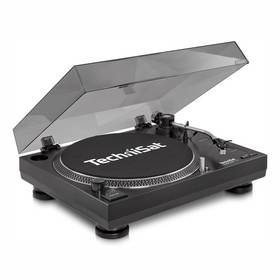Technisat TechniPlayer LP 300 (0000/9413 ) černý + Doprava zdarma