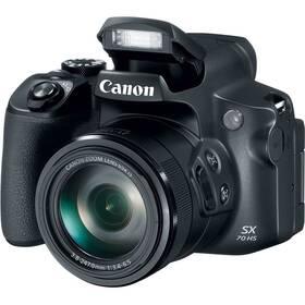 Canon PowerShot SX70 HS (3071C002) čierny